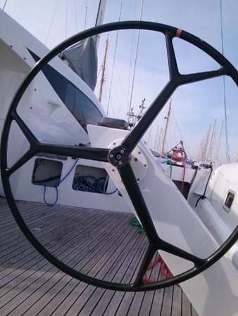 2009 CUSTOM  Catamaran 2681557