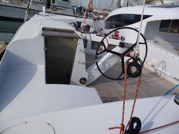 2009 CUSTOM  Catamaran 2681558