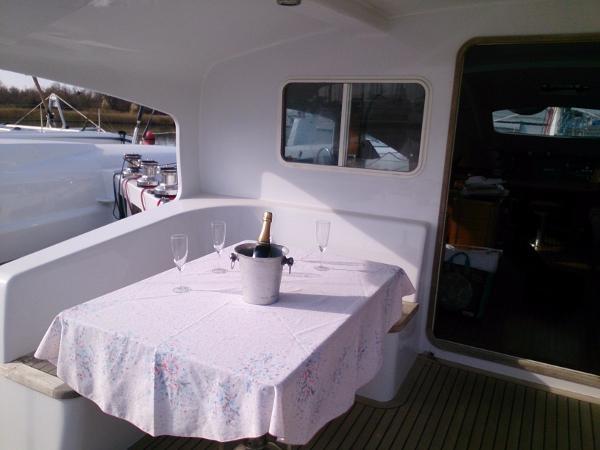 2009 CUSTOM  Catamaran 2681559