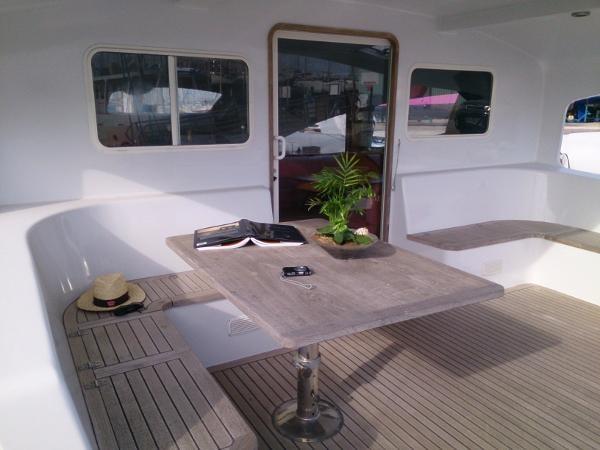 2009 CUSTOM  Catamaran 2681560