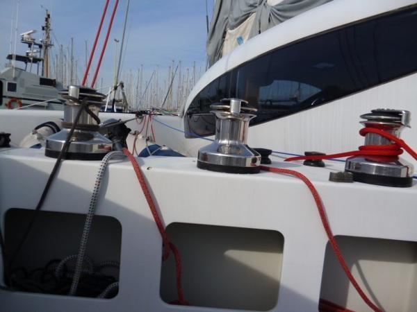 2009 CUSTOM  Catamaran 2681561