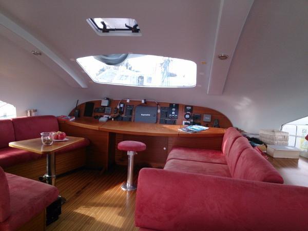 2009 CUSTOM  Catamaran 2681562