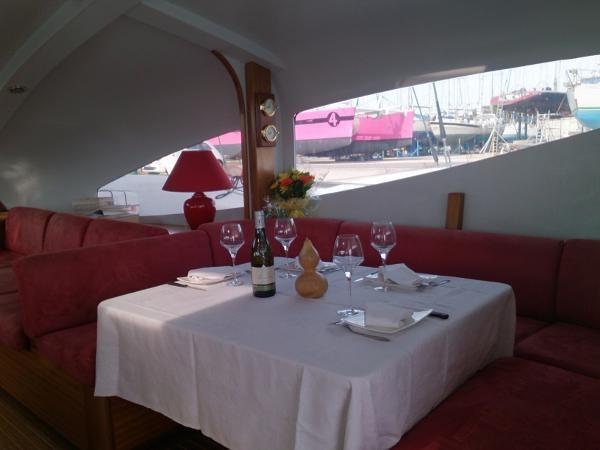 2009 CUSTOM  Catamaran 2681563