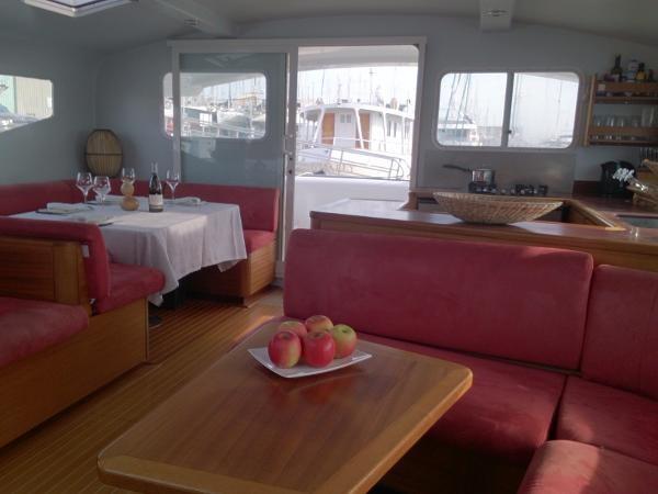 2009 CUSTOM  Catamaran 2681564
