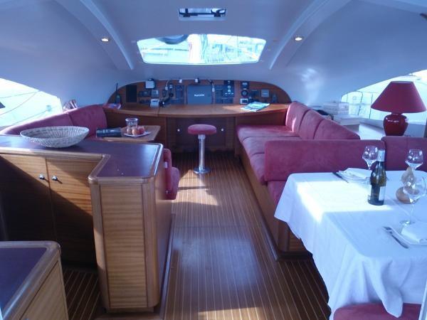 2009 CUSTOM  Catamaran 2681565