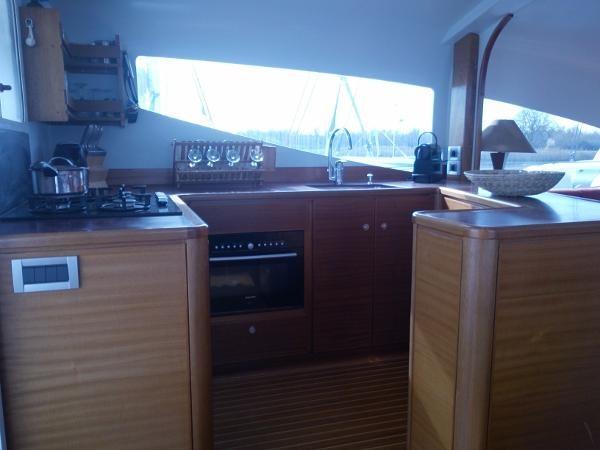 2009 CUSTOM  Catamaran 2681566