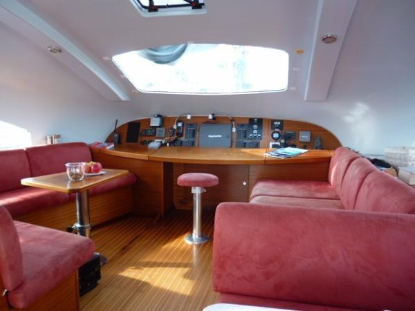 2009 CUSTOM  Catamaran 2681571