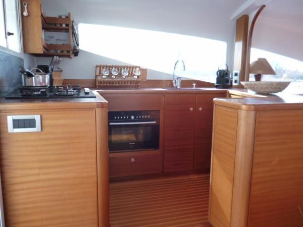 2009 CUSTOM  Catamaran 2681572