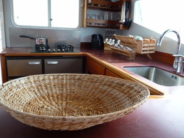 2009 CUSTOM  Catamaran 2681573