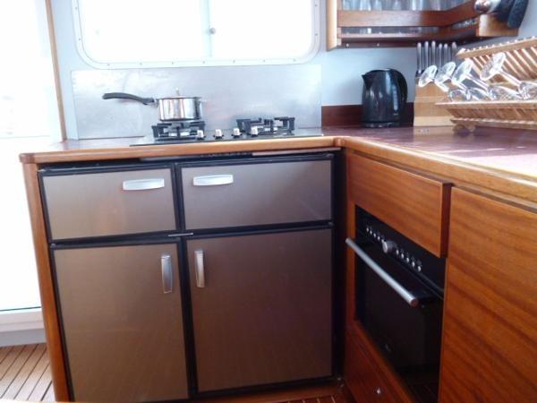 2009 CUSTOM  Catamaran 2681574