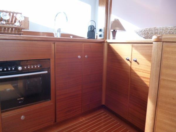 2009 CUSTOM  Catamaran 2681575