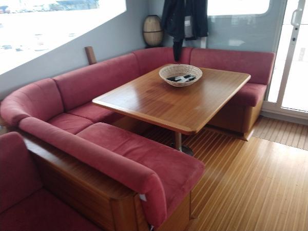 2009 CUSTOM  Catamaran 2681579