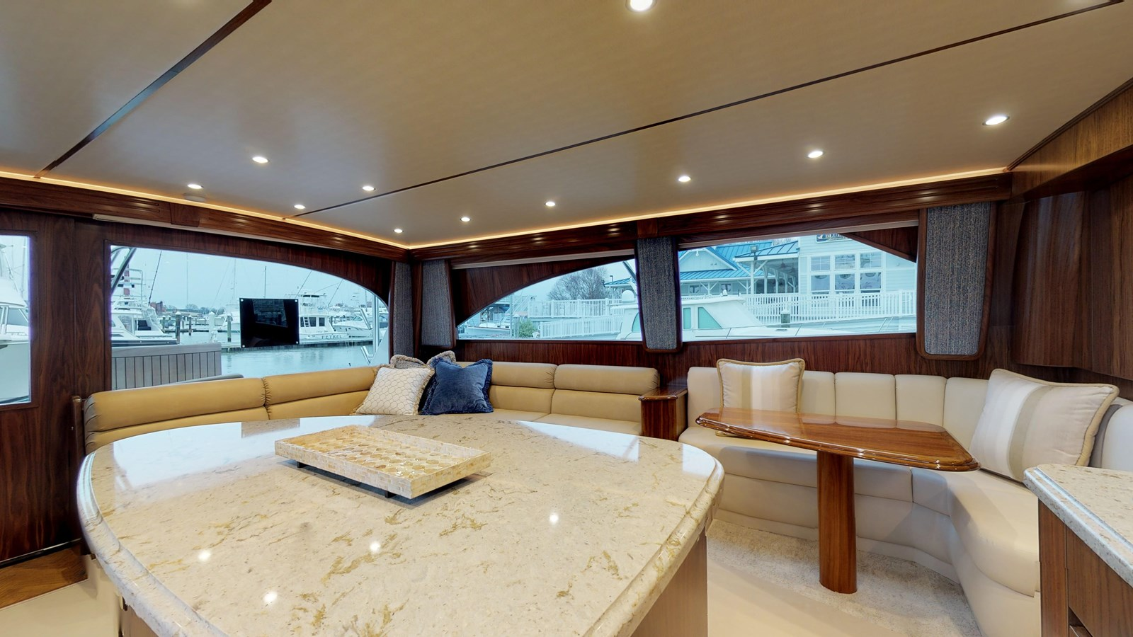 Galley Island - 62 VIKING For Sale