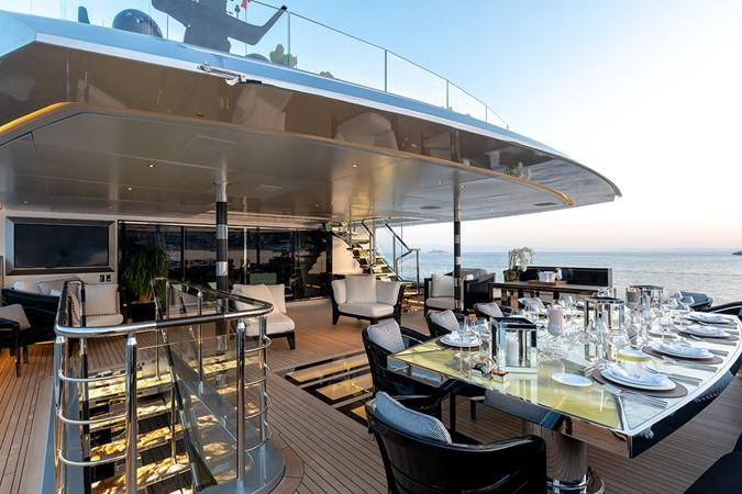 2017 MondoMarine  Motor Yacht 2682740