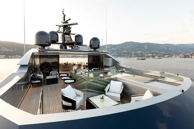 2017 MondoMarine  Motor Yacht 2682743