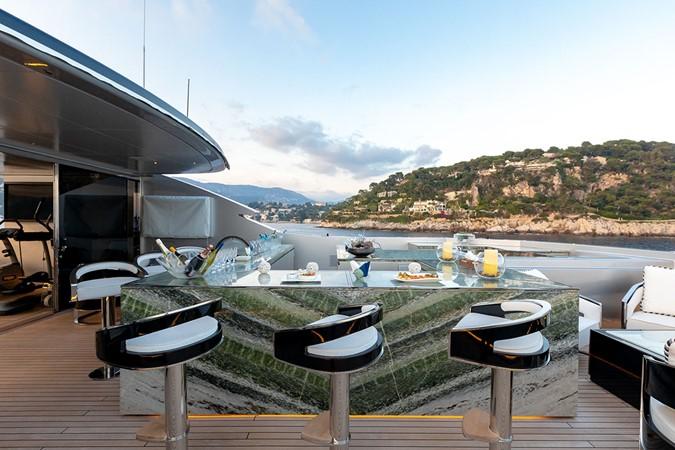2017 MondoMarine  Motor Yacht 2682744