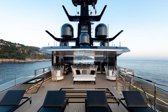 2017 MondoMarine  Motor Yacht 2682745