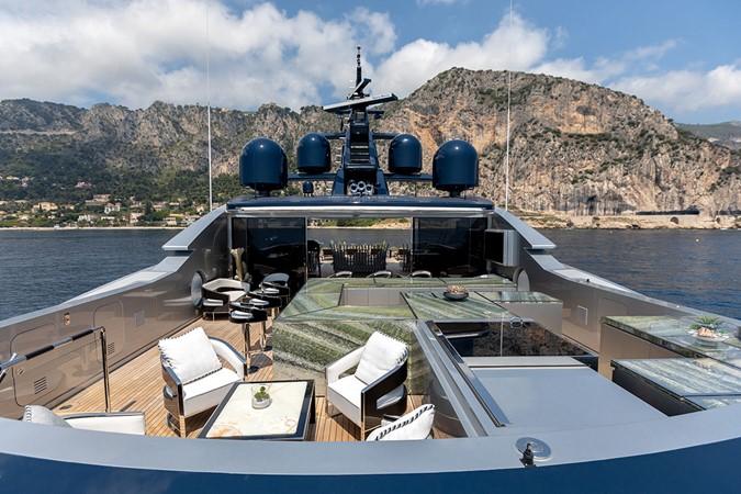 2017 MondoMarine  Motor Yacht 2682752
