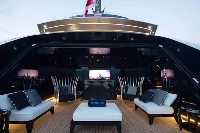 2017 MondoMarine  Motor Yacht 2682753