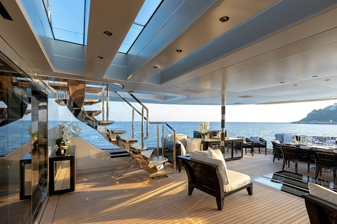 2017 MondoMarine  Motor Yacht 2682762