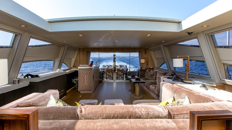 Cheeky-Tiger-Luxury-Yacht-32 2004 LEOPARD  Motor Yacht 2726725
