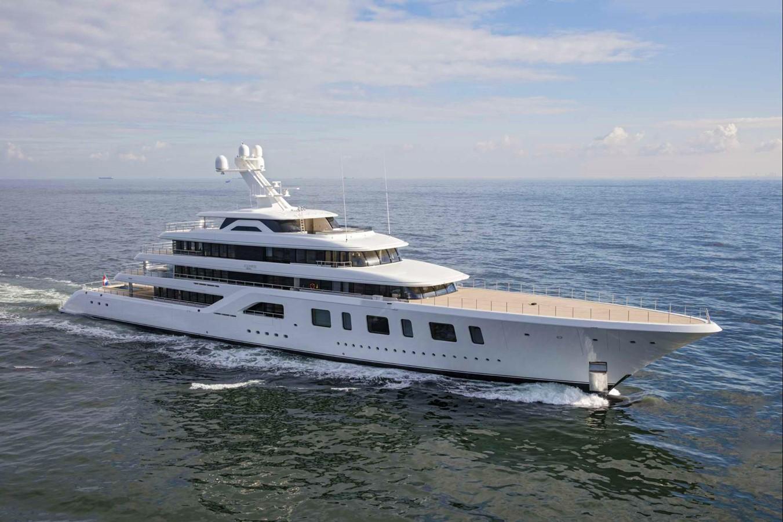 2016 FEADSHIP  Mega Yacht 2683420