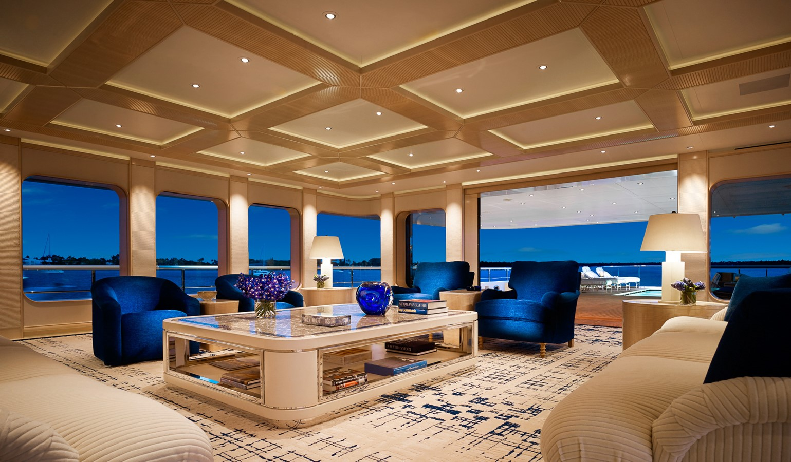 2016 FEADSHIP  Mega Yacht 2683423