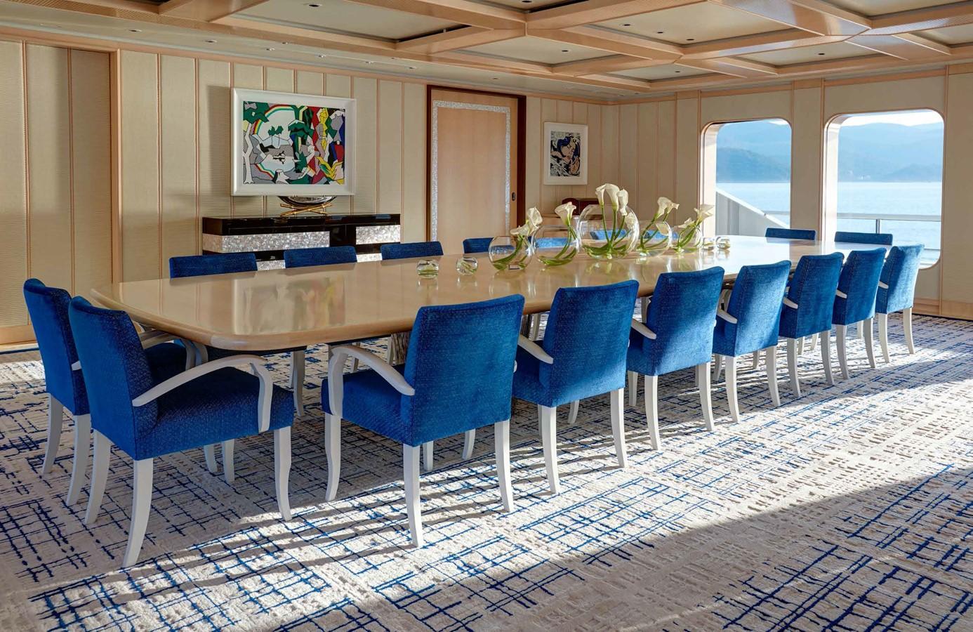 2016 FEADSHIP  Mega Yacht 2683424