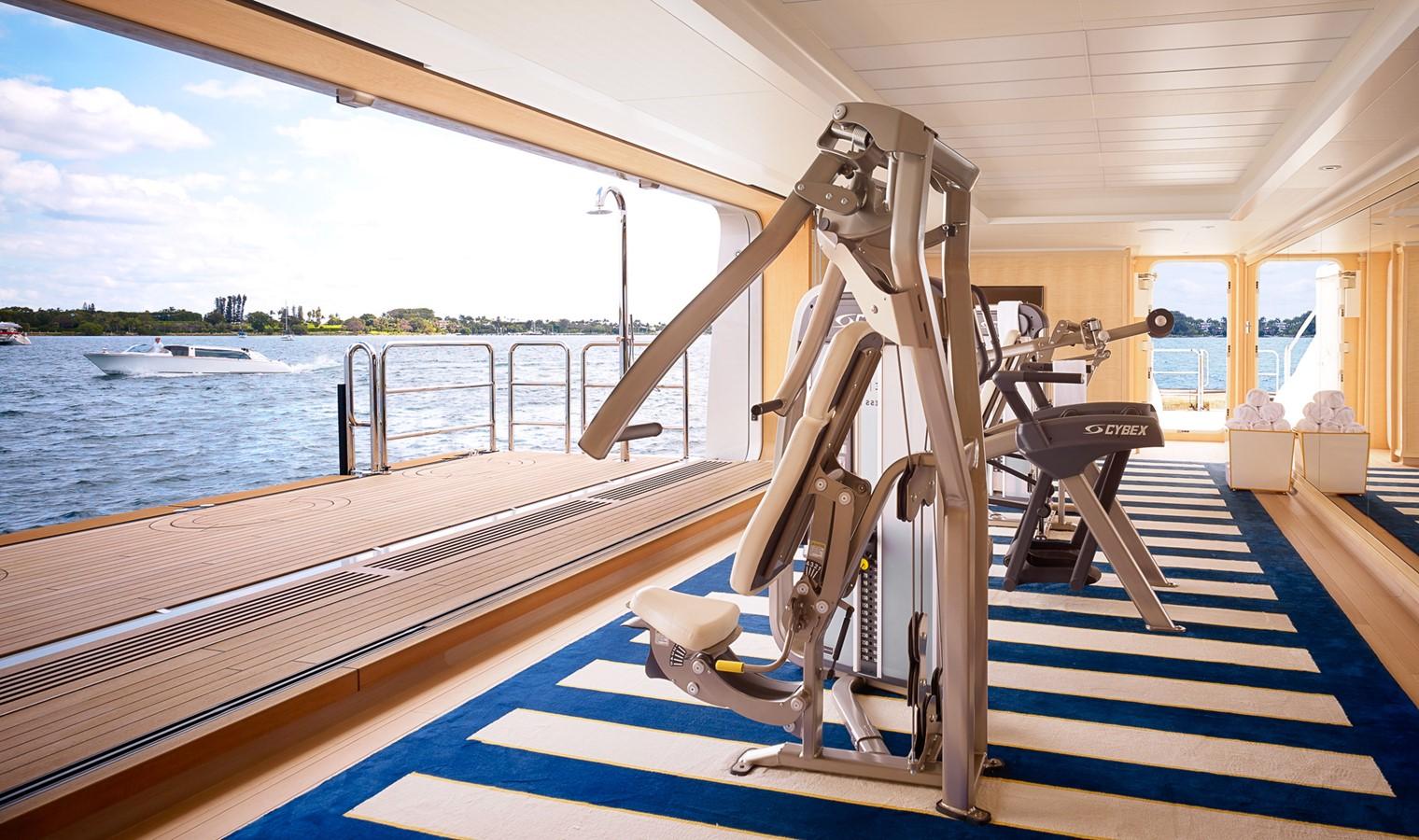 2016 FEADSHIP  Mega Yacht 2683438