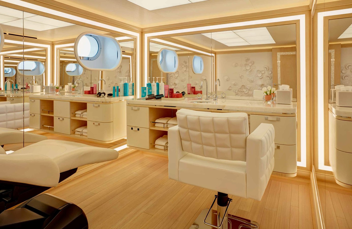 2016 FEADSHIP  Mega Yacht 2683439