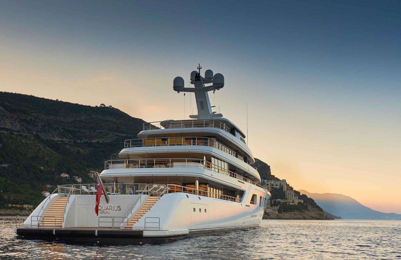 2016 FEADSHIP  Mega Yacht 2683441