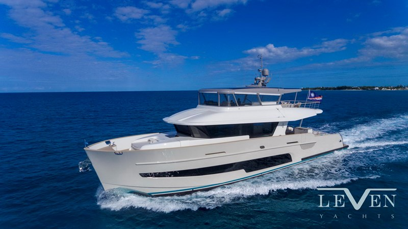 LEVEN LeVen 90 Yacht for Sale