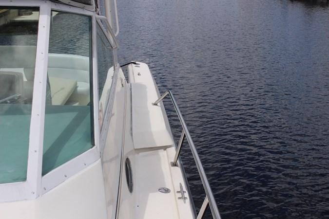 IMG_2841 1996 TIARA 4000 Mid Cabin Express Cruiser 2684124