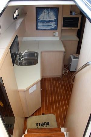 IMG_2842 1996 TIARA 4000 Mid Cabin Express Cruiser 2684125