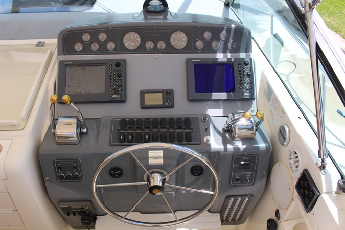 IMG_2843 1996 TIARA 4000 Mid Cabin Express Cruiser 2684126