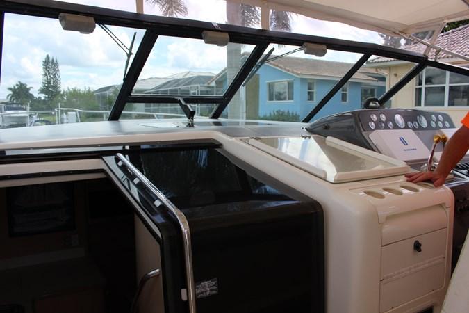 IMG_2845 1996 TIARA 4000 Mid Cabin Express Cruiser 2684129