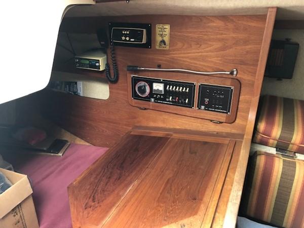 1985 S2 YACHTS 9.1 Liberty Cup Edition  Cruising/Racing Sailboat 2684949