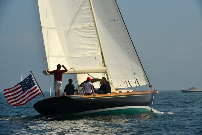 2015 Block Island Race Week A1 210 2004 Friendship Yachts   Sloop 2688230