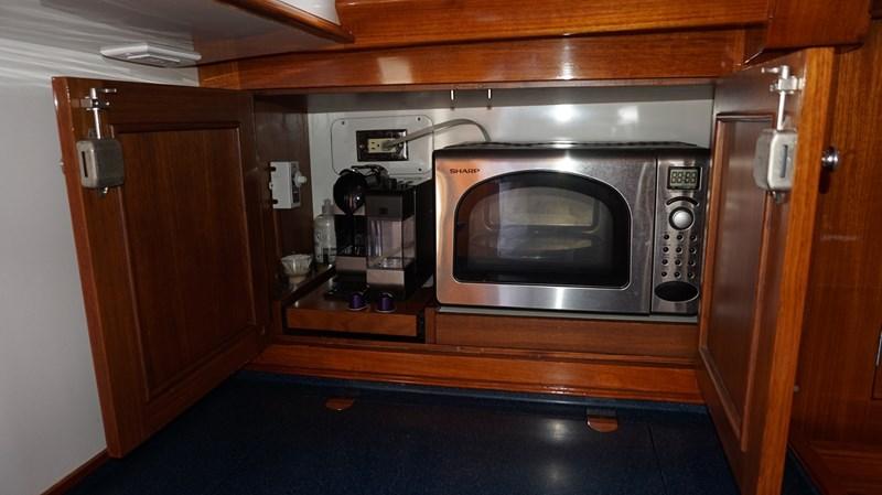 Microwave and Coffee 2004 Friendship Yachts   Sloop 2690149