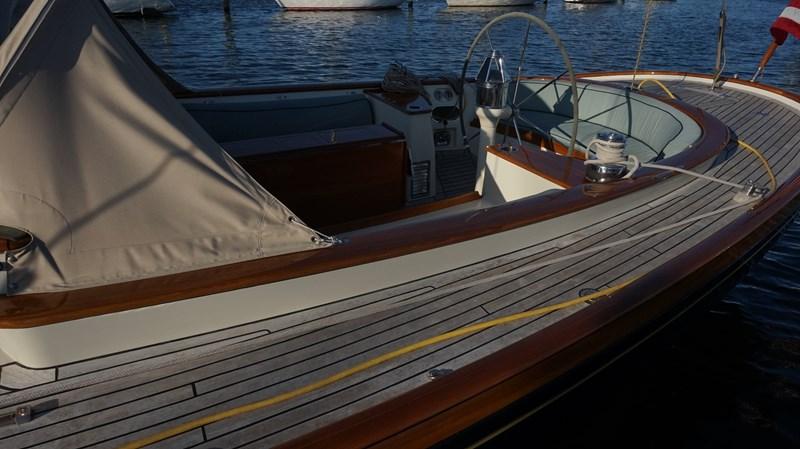 Transom 2004 Friendship Yachts   Sloop 2690181