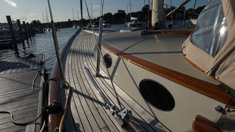DSC09947 2004 Friendship Yachts   Sloop 2690186
