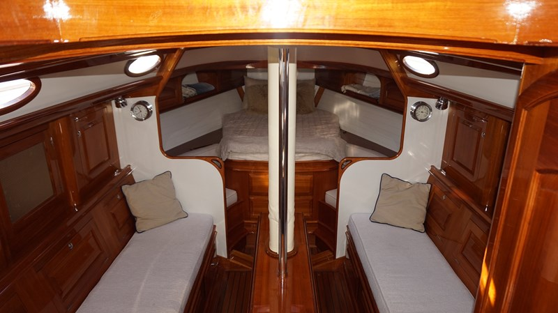 DSC09954 2004 Friendship Yachts   Sloop 2690193
