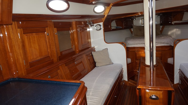 DSC09960 2004 Friendship Yachts   Sloop 2690199