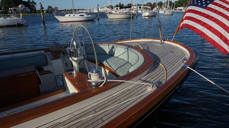 Helm 2004 Friendship Yachts   Sloop 2690201