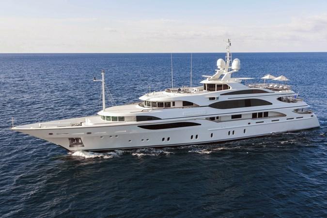 GALAXY_00005677_vb1060923 2005 BENETTI  Mega Yacht 2687854