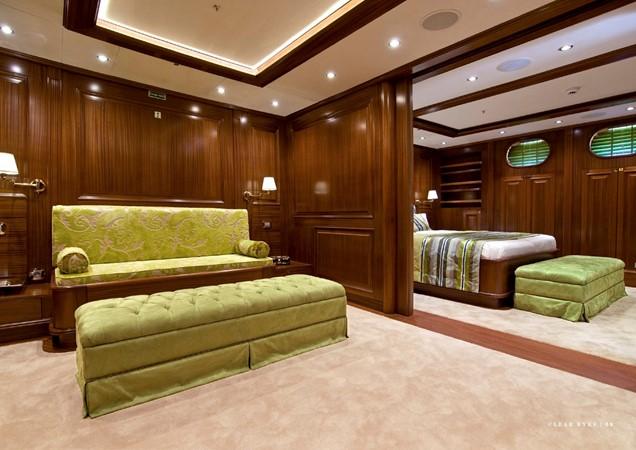 2010 Pax Navi / Ozhan Mobilya Custom Cruising Ketch 2687984