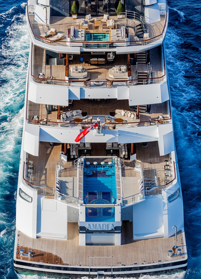 Impérial-©Guillaume Plisson-_K4A4049 2017 LURSSEN  Motor Yacht 2703567