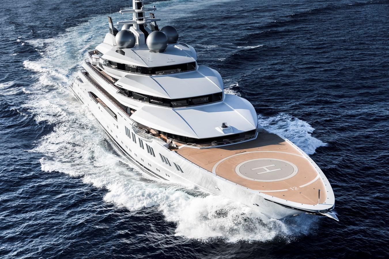 Impérial-©Guillaume Plisson-_K4A5003 2017 LURSSEN  Motor Yacht 2703568