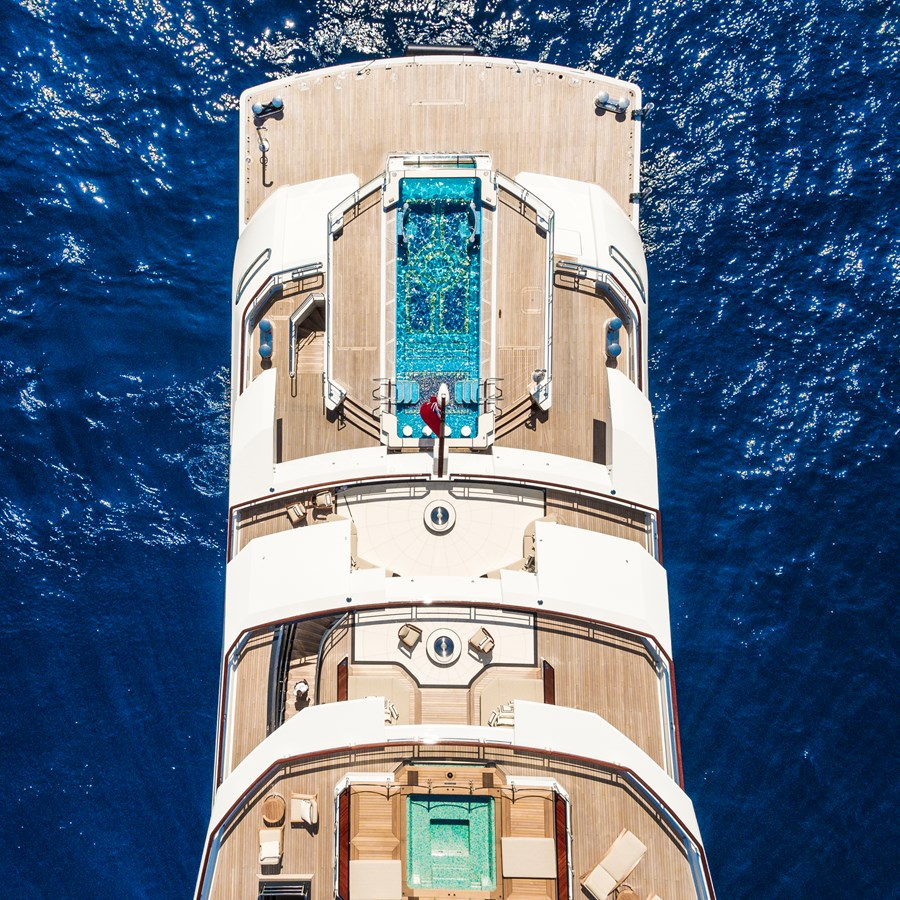 Impérial-©Guillaume Plisson-DJI_0011 2017 LURSSEN  Motor Yacht 2703569