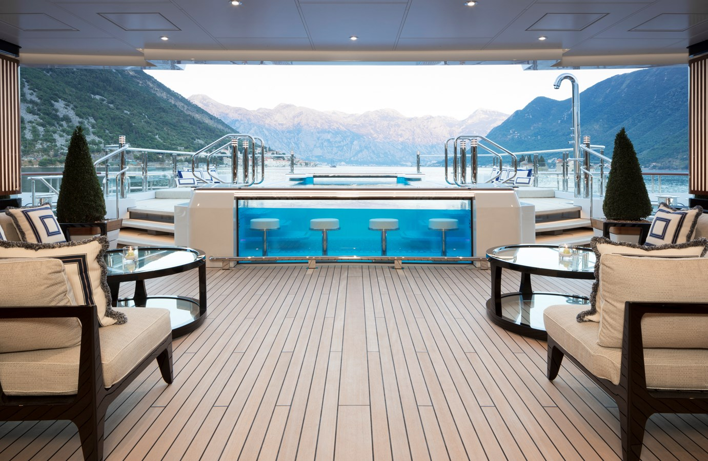Imperial-©Guillaume Plisson-1Y7A6959 2017 LURSSEN  Motor Yacht 2703571